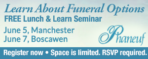 Free Lunch & Learn Seminar